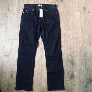 NWT Five Four Leonel Dark Wash Jeans | 32